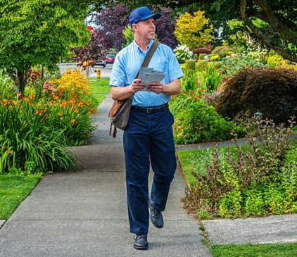 mail-carriers city